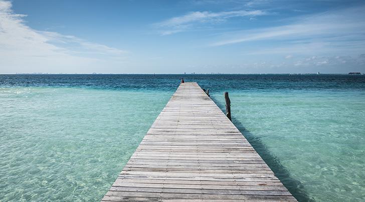 playas de yucatan